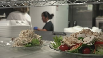 Scallions in Little Rock now offering delivery for people affected by coronavirus