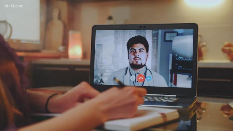Arkansas program providing free virtual therapy visits | Mind Matters