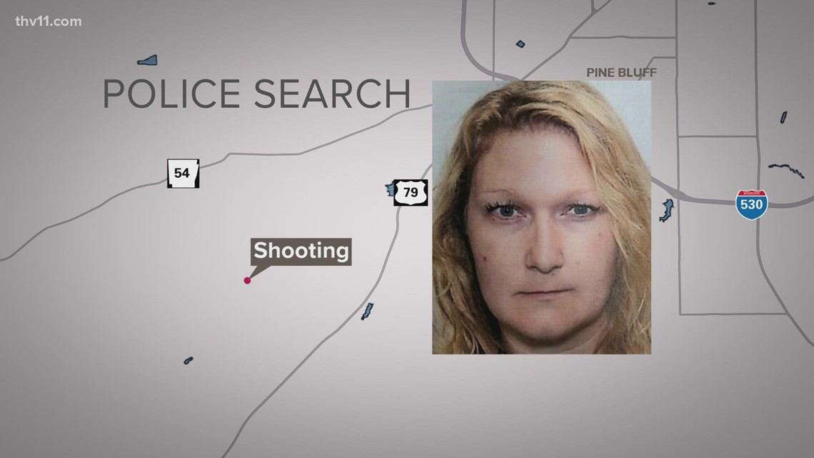 Jefferson County authorities searching for woman accused of shooting sister