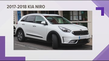 Kia Recall Electrical Fire Risk
