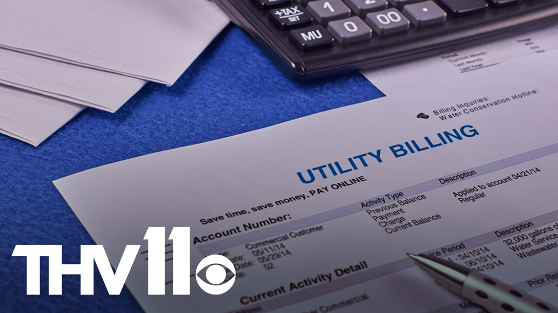 Energy bills likely to be higher this month due to increased usage