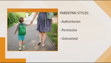 How to overcome when parenting differences impact your relationship