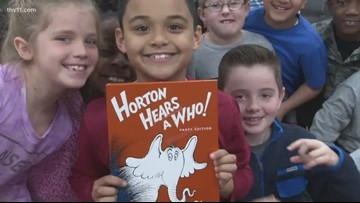 Jim Elementary is a 'gem' of a stop on the Reading Roadtrip