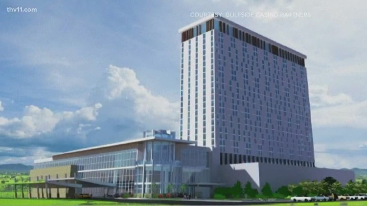 Johnson Co. leaders hope for casino that was planned for Pope Co.