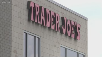 Trader Joe's moving into old Toys 'R' Us location in Little Rock