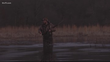 January weather could turn around disappointing duck season