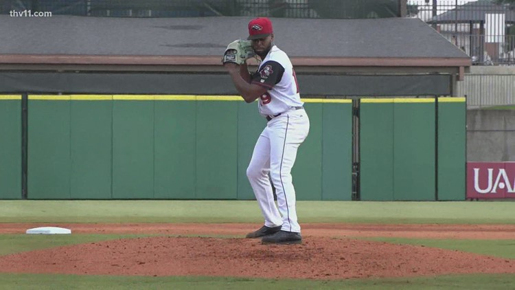 Travs force extras but fall in 10 to Wind Surge