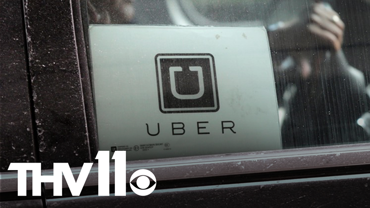 Uber, Lyft drivers say Little Rock isn't a profitable place to drive