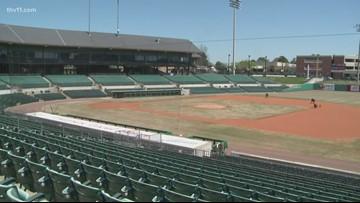 Travs set to open season Thursday at Tulsa