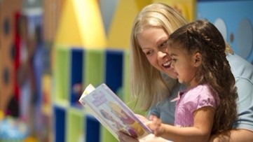Arkansas offering incentives for childcare providers during coronavirus pandemic