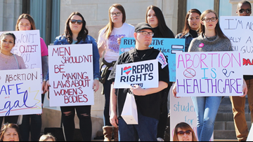Arkansans gather for 10th Annual Rally for Reproductive Justice