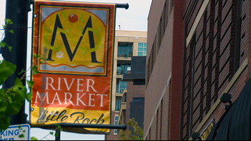 What you need to know before you start drinking in the street at the River Market