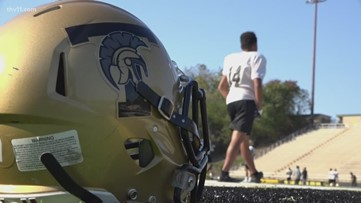 Showcase Game of the Week Preview: HS Lakeside vs. Hot Springs