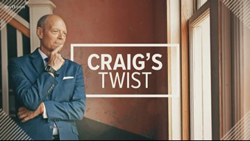 Craig's Twist: Why the mayor matters