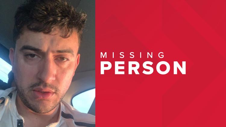 Arkansas man who visited girlfriend in Mexico hasn't been seen since March