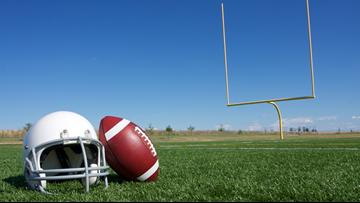 Final scores for Week 9 of Arkansas high school football