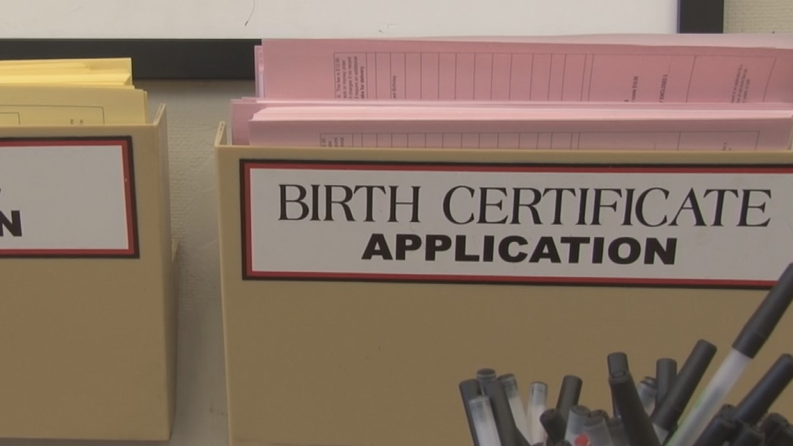 Arkansas Dept Of Health Rolling Out Vital Records Services To All
