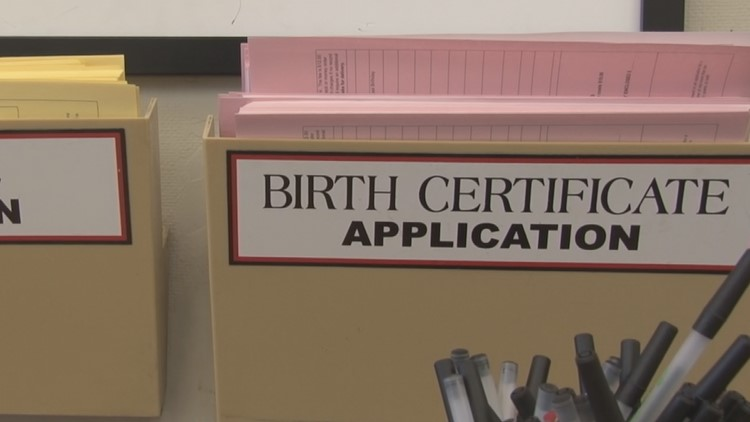 arkansas dept. of health rolling out vital records services to all ...