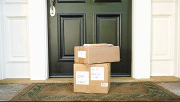 AG Leslie Rutledge warns against holiday thieves, Lonoke PD offer to pick up packages