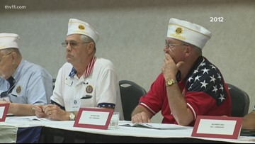 This weekend: American Legion mid-winter conference