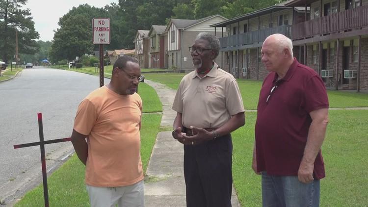 Pine Bluff community activists seek change following city's 16th homicide