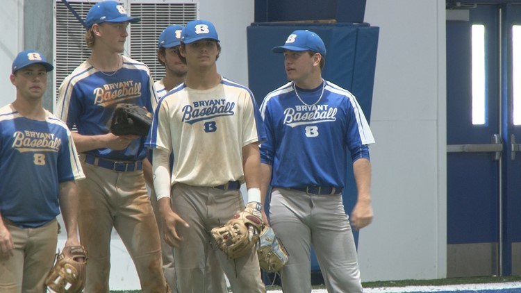 Bryant on a mission to win first baseball title since 2016