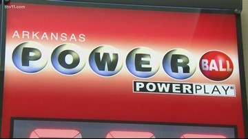 Wednesday's Powerball jackpot rises to $500M