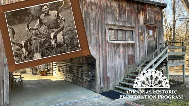 Sandwiching in History Tour: Hemingway-Pfeiffer Museum