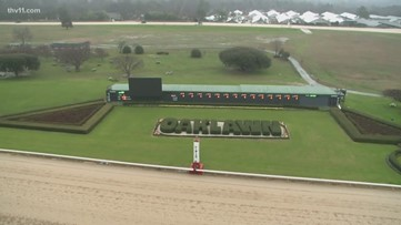 Oaklawn Owner Louis Cella excited for 2020 season