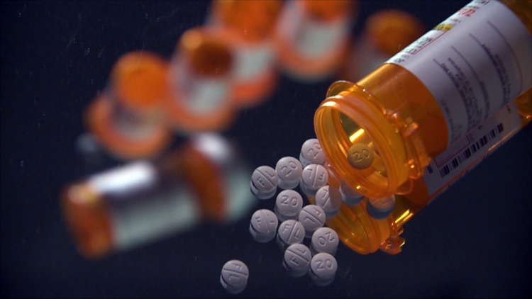 VERIFY | Are there Arkansas laws limiting the amount of opioids you can get filled from a prescription?
