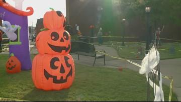 13th Annual Spook City in Benton