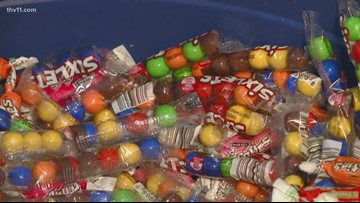 No, there is not going to be THC laced candy given out to your kids this Halloween