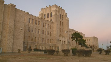 Ole Main Task Force hopes to bring vacant building back to life