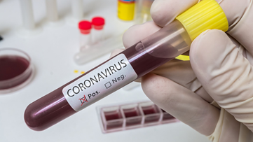 Real-time updates: 46 total positive coronavirus cases, over 100 under investigation in Arkansas