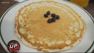 Eat It Up | The Pancake Shop
