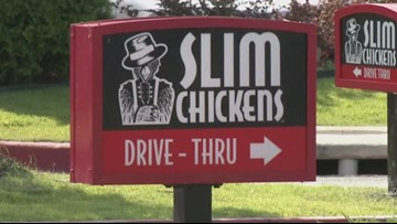 Arkansas-based Slim Chickens to open its 100th restaurant