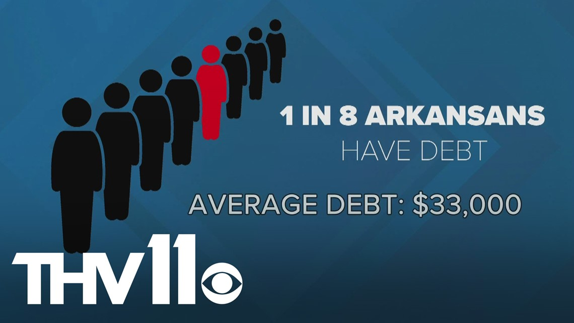 Some Arkansans excited about proposed plan to forgive student loans