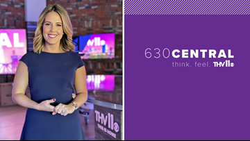 Sarah Fortner to co-host '630Central' alongside Dawn Scott