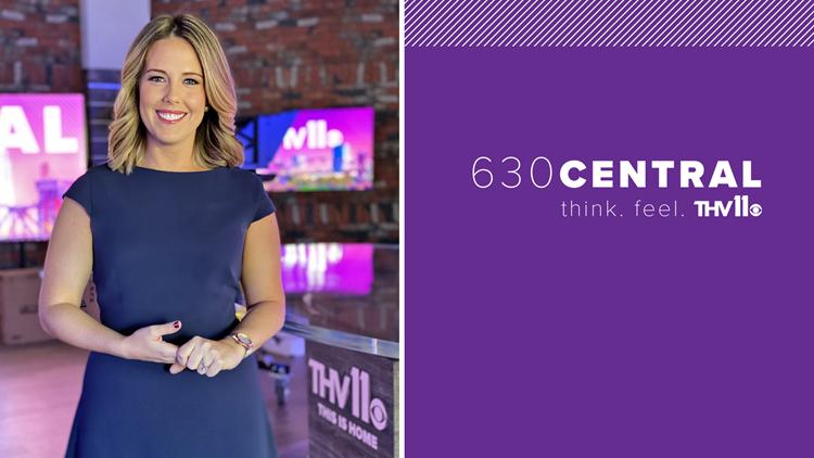 Sarah Fortner to co-host '630Central' alongside Dawn Scott