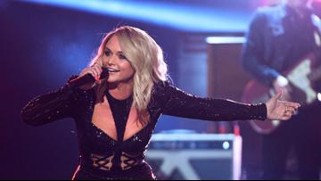 Miranda Lambert coming to Verizon Arena in January