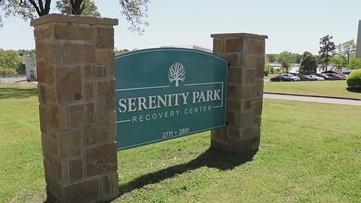 Recovery center sees spike in admission