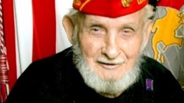 Funeral set for WWII Veteran in Conway, community invited to pay respects