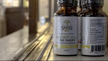 Can CBD oil make you fail a drug test? VERIFY