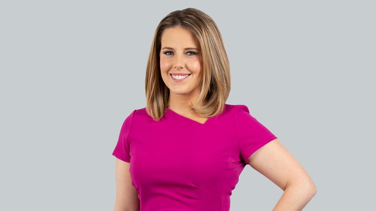 Sarah Fortner