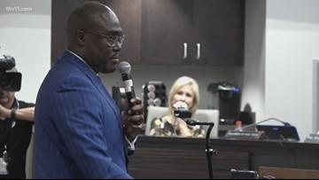 'Our community won our schools back': Mayor Scott Jr. comments on LRSD decision