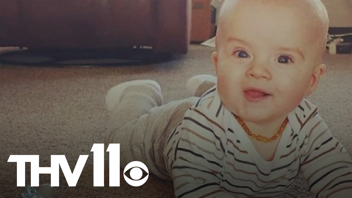 Arkansas 'miracle baby' with rare conditions defying the odds