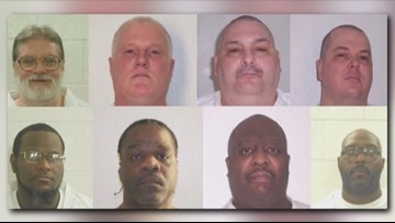 Here's why it takes so long to execute a death row inmate