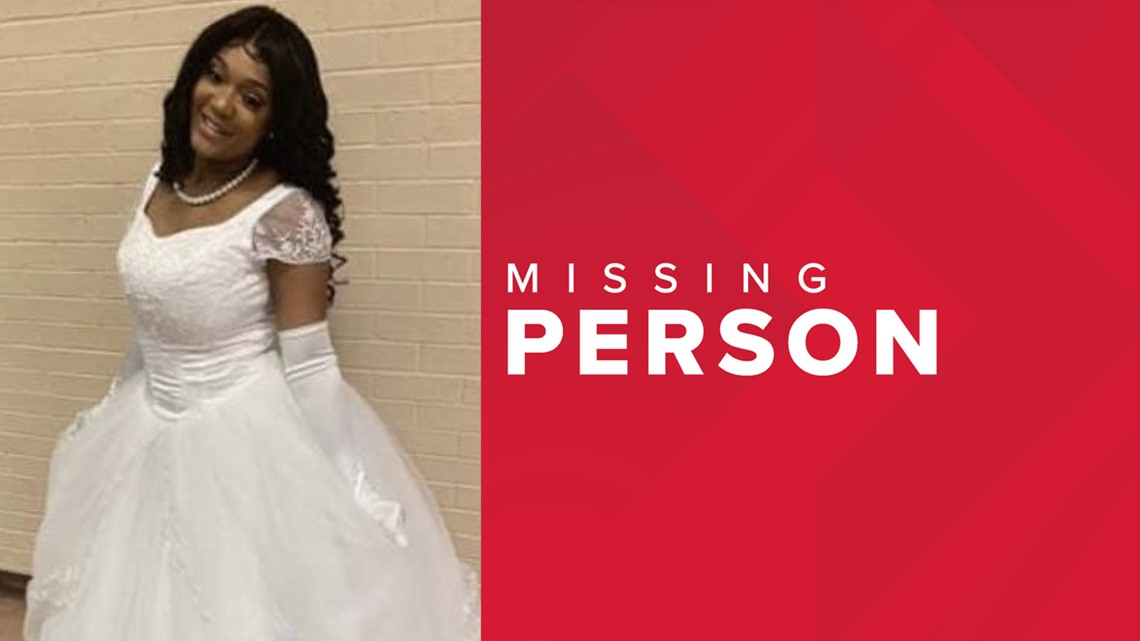 FOUND: Pine Bluff police find missing 17-year-old girl