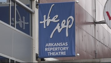 Arkansas Repertory Theatre announces spring 2020 season