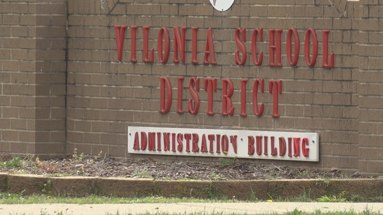 The district filed a lawsuit against the teen's parents after suspending the student, who receives special-education services.